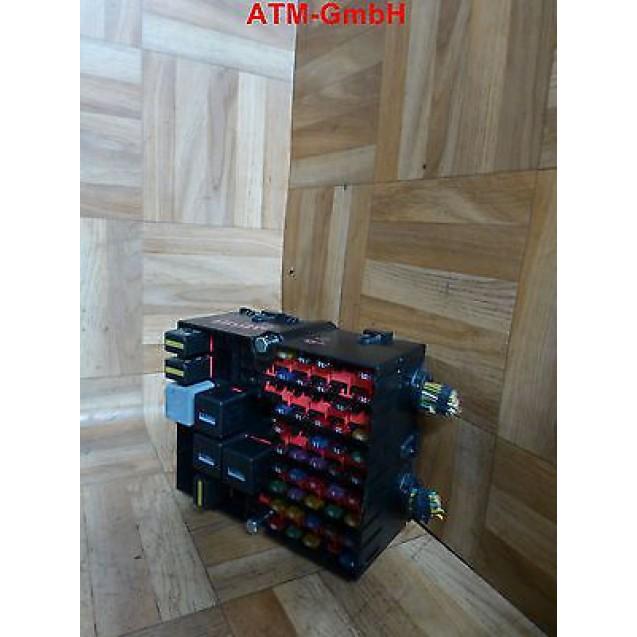 Sicherungskasten Ford Fusion 2N1T14401HJ 3S10593 2N1T17K400CF ab BJ 2003 Benzin
