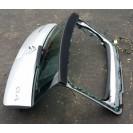 Heckklappe Citroen C4 3 türig Farbcode EZR Farbe Silber