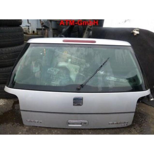 Kofferrraumdeckel silber Fahrerseite Seat Arosa