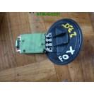 Vorwiderstand Widerstand 6Q0959263A VW Fox ab BJ 05/2005