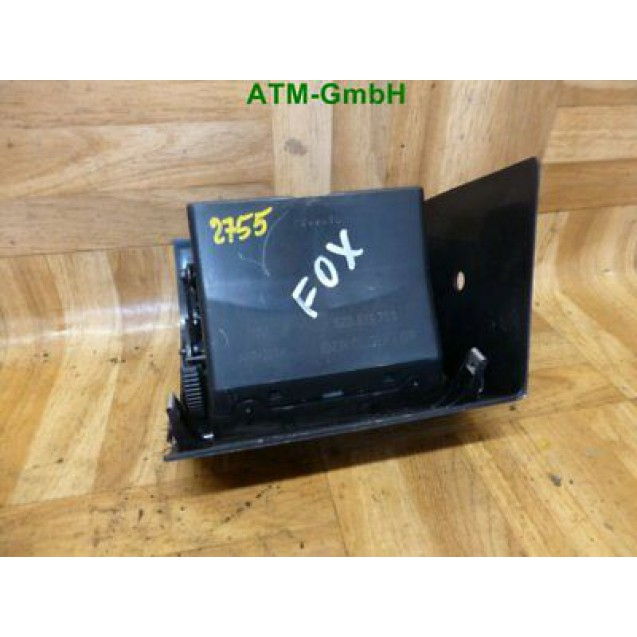 Lüftdüse links 5Z0857171A 0509082 5Z0819703 VW Fox ab BJ 05/2005