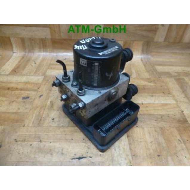 ABS Hydraulikblock ESP Seat Altea ATE 10020601064 1K0614517H