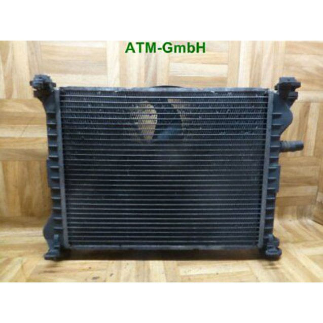 Wasserkühler Kühler Lüfter Ford Focus 1 1,4i Bosch 12V 98AB8005JC 98AB8C607