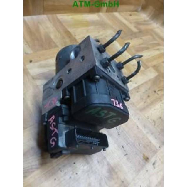 ABS Hydraulikblock Opel Astra G Bosch 0265216651