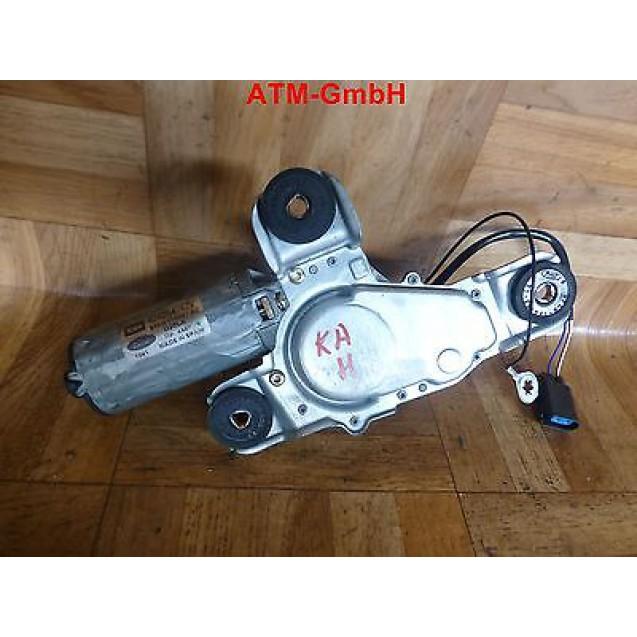 Scheibenwischermotor Wischermotor Motor hinten Ford KA 404264 97KG17K441AC