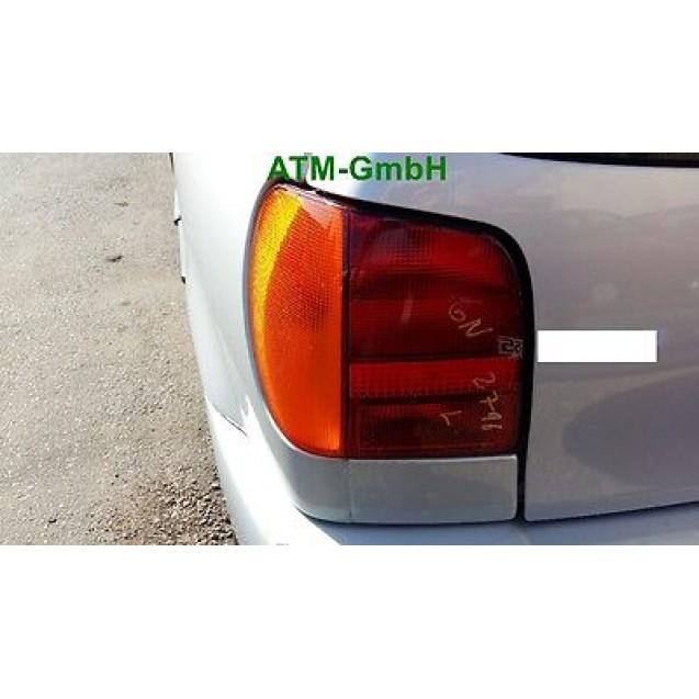 Bremsleuchte Rückleuchte Bremslicht Rücklicht links VW Polo 6N 3 türig