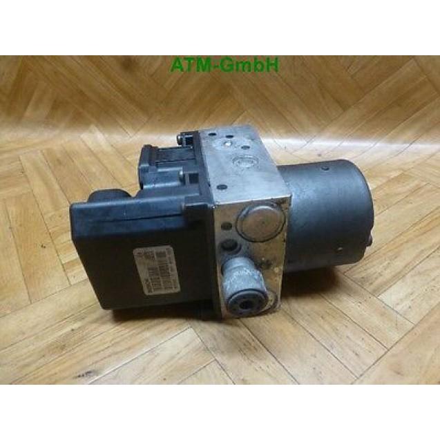 ABS Hydraulikblock DPA 12v Ford Mondeo 3 III Bosch 0265800007 0130108086