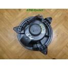 Gebläse Heizungsgebläse Gebläsemotor Ford Mondeo III 3 XS4H18456AD