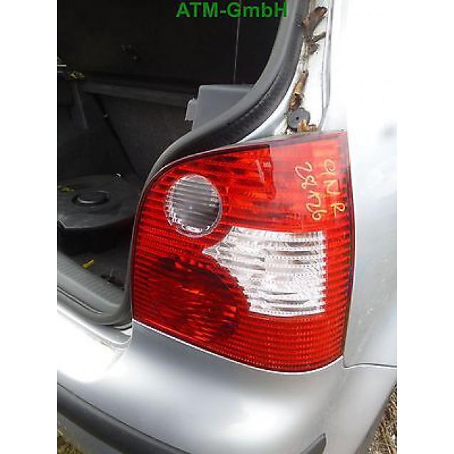 Bremsleuchte Rücklicht Rückleuchte Bremslicht rechts VW Polo 9N 3 türig