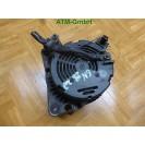 Lichtmaschine Generator VW Polo 6N1 50 1,0 37 kW Bosch 0123310019 14V 40-70A