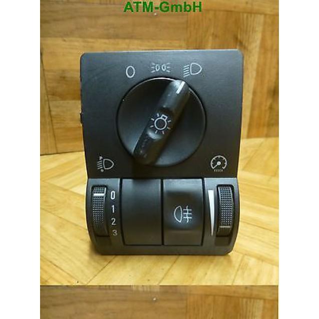 Lichtschalter LWR Schalter Opel Corsa C GM 9116612