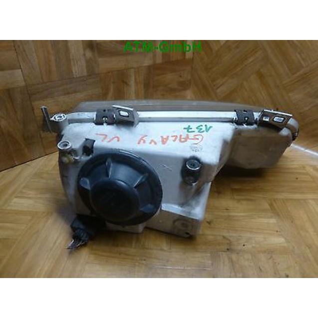 Frontscheinwerfer Scheinwerfer Ford Galaxy links Bosch 1305235254