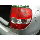Bremsleuchte Rückleuchte Bremslicht Rücklicht VW Fox rechts
