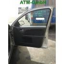 Tür Ford Mondeo 3 vorne rechts Farbcode 60 Farbe Kristallsilber Silber