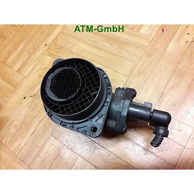Luftmengenmesser Luftmassenmesser VW Golf 4 IV 1,9 Diesel Bosch 0281002531