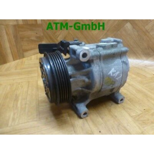 Klimakompressor Ford KA 2 II RU8 1,2 Denso 51747318