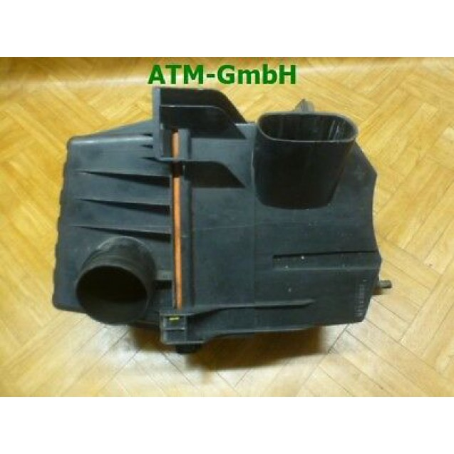 Luftfilterkasten VW Fox 1,2 5Z0129607F 5Z0129620 Mann+Hummel