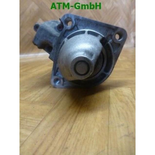 Anlasser Starter Ford Fusion 1.6 Bosch 0001107417