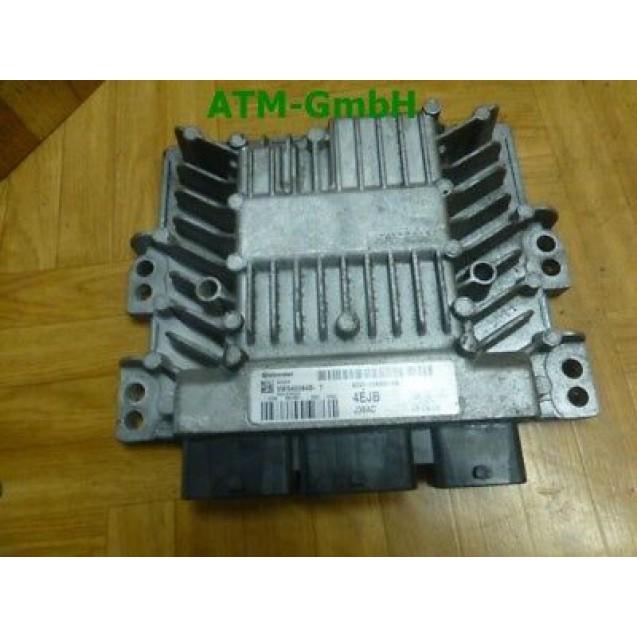 Motorsteuergerät Ford Fiesta 6 VI 1.4 TDCi 50 kW Continental 8V2112A650EB