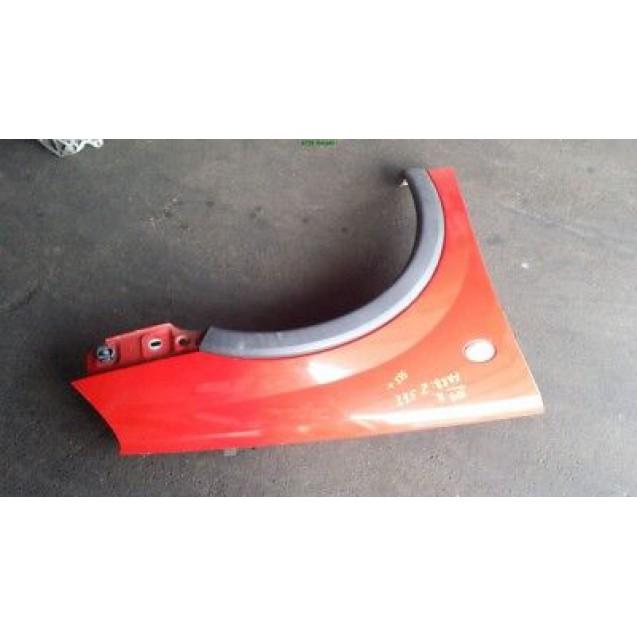 Kotflügel Seat Arosa rechts Farbcode Z 547 Farbe Magmarot Magma Rot