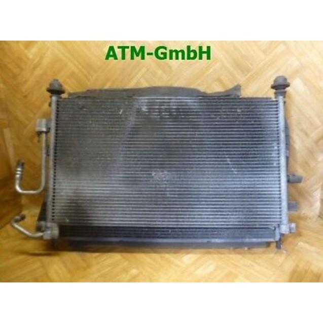 Wasserkühler Kühler mit Klima Ford Mondeo 3 III 2S7158005DC