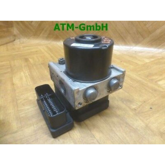 ABS Hydraulikblock Ford Transit Connect 10.0970-0126.3 10.0207-0078.4