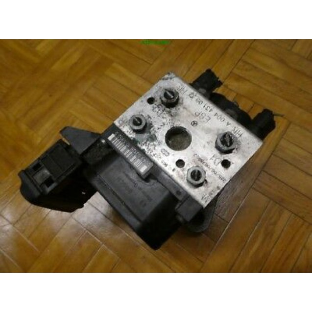 ABS Hydraulikblock ESP Mercedes Benz A-Klasse W168 Bosch A0044310912