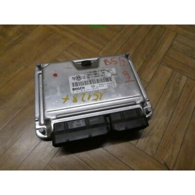 Motorsteuergerät Steuergerät VW Passat B5 3B6 Bosch 0281010944 038906019KC