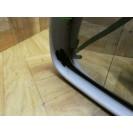 Außenspiegel Seitenspiegel VW Passat B5 links Farbcode LB9A Weiss Candyweiss