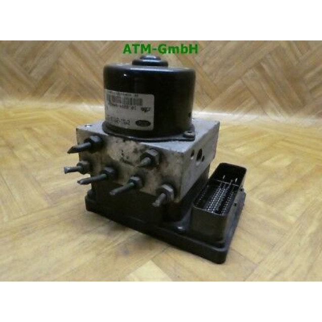 ABS Hydraulikblock Ford Focus 1 ATE 2M512M110EE 10.0204-0402.4