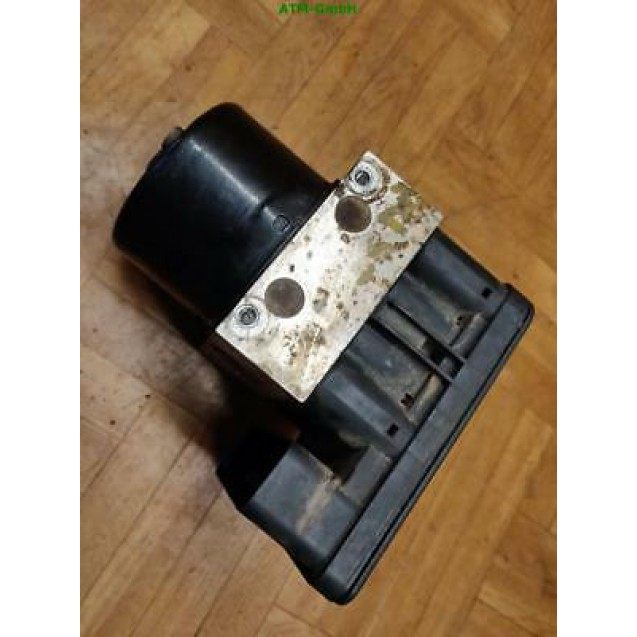 ABS Hydraulikblock Ford Fiesta 5 V ATE 10.0206-0093.4 2S612M110CE
