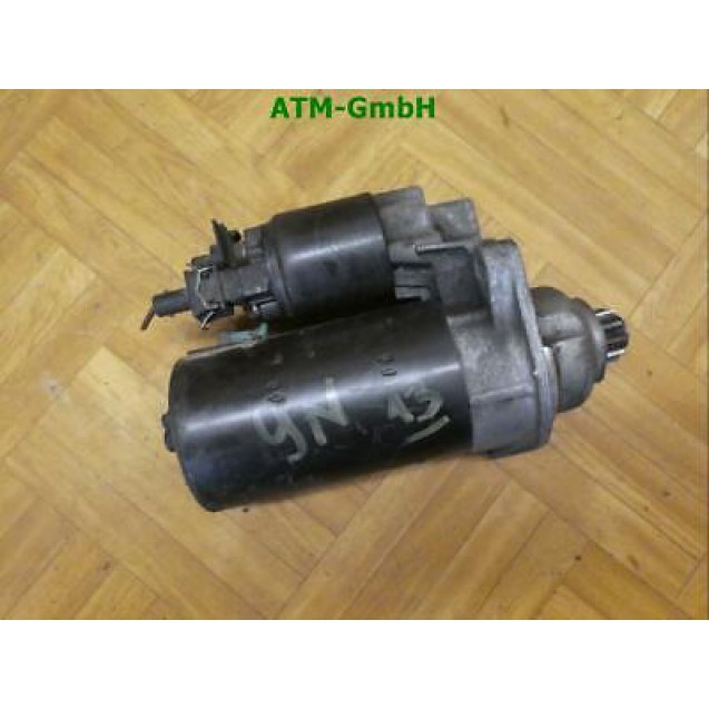 Anlasser Starter VW Polo 9N 1.4 TDI 55 kW Bosch 02A911023R 0001125012 12v