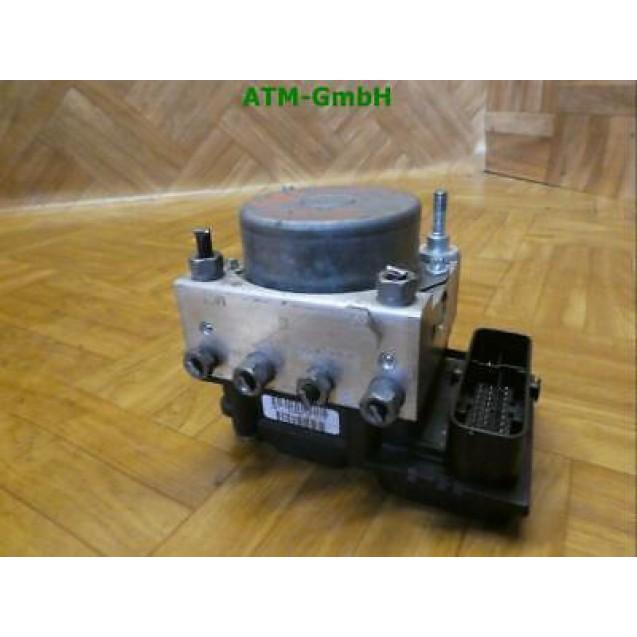 ABS Hydraulikblock Ford KA 2 II Bosch 0265800791 0265232236 51823789