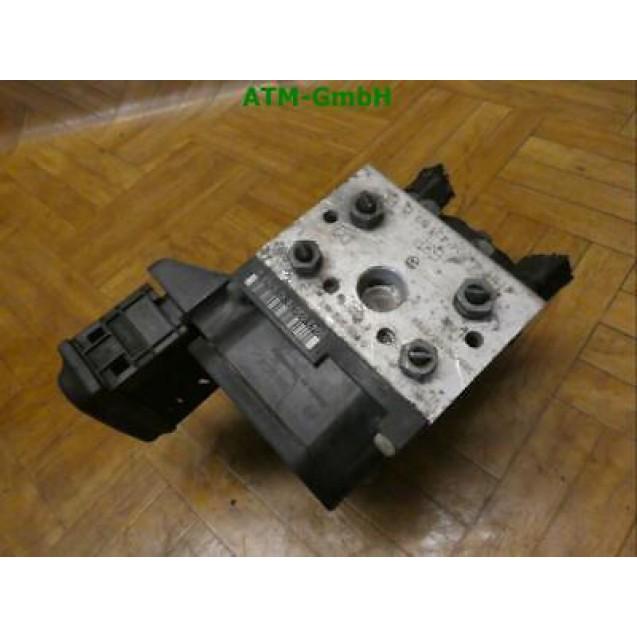 ABS Hydraulikblock ESP Mercedes Benz A-Klasse W168 Bosch A0044310912 0265202461