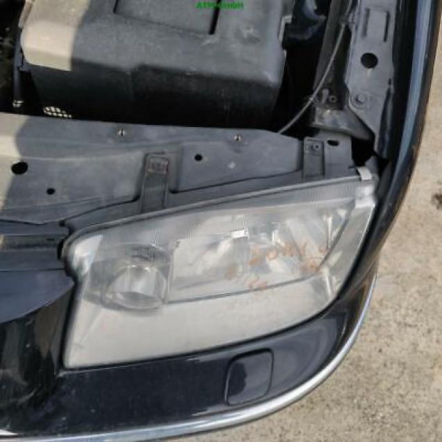 Frontscheinwerfer Scheinwerfer VW Bora links Fahrerseite