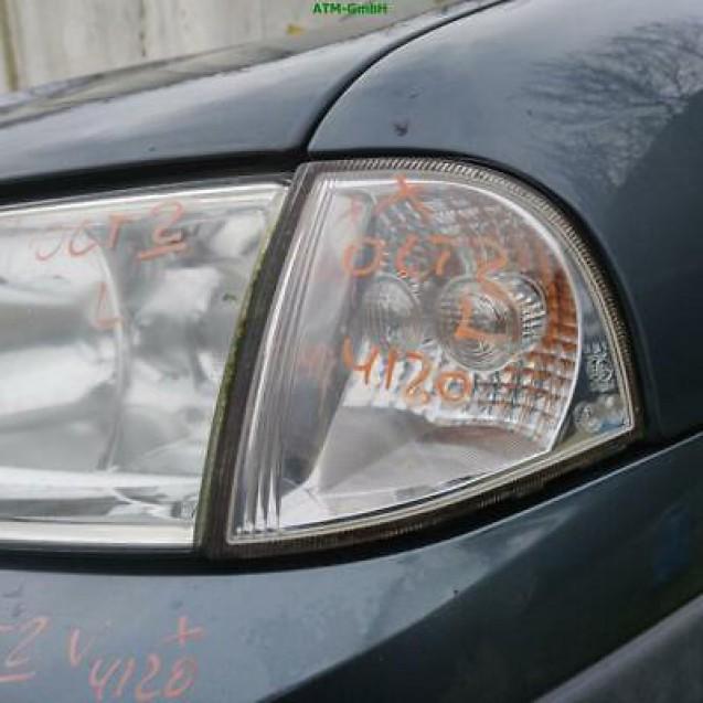 Blinker Blinkerleuchte links Skoda Octavia 1 1U2 Fahrerseite