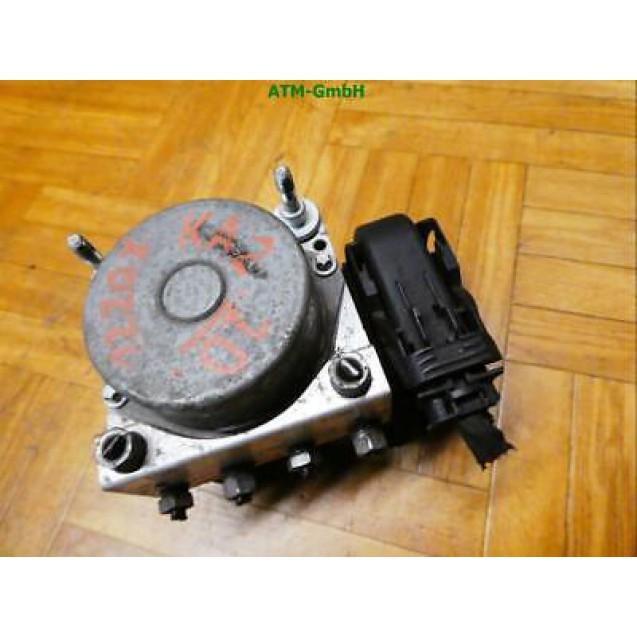 ABS Hydraulikblock Ford KA 2 II Bosch 0265209064 51928359 A152