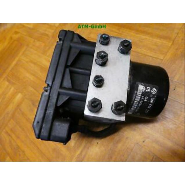 ABS Hydraulikblock CTA Seat Ibiza 2 II 6K1 ATE 6X0614117 10.0204-0190.4