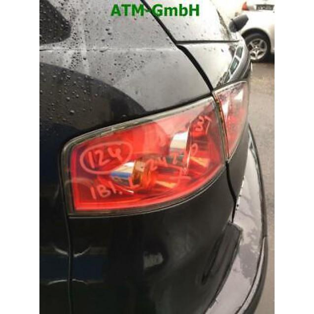 Bremsleuchte Rückleuchte Bremslicht Rücklicht Seat Ibiza 3 III 3 türig rechts