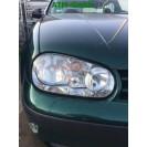 Frontscheinwerfer Scheinwerfer rechts VW Golf 4 IV Beifahrerseite