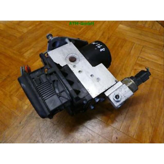 ABS Hydraulikblock Mercedes Benz A-Klasse W168 Bosch 0265202433 A0034317412