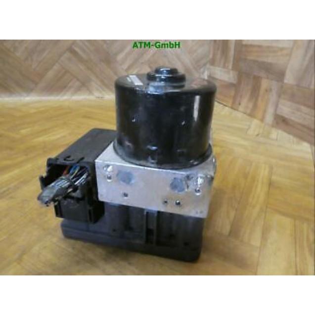 ABS Hydraulikblock ESP Ford Fiesta 6 VI ATE FoMoCo 06.2102-1468.4 8V512C405AE