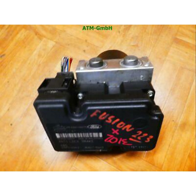 ABS Hydraulikblock Ford Fusion ATE 10.0970-0134.3 10.0207-0115.4