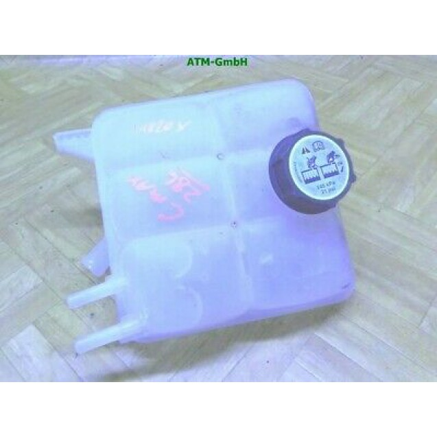 Ausgleichsbehälter Kühlmittelbehälter Ford C-Max 3M5H8K218B
