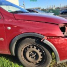 Kotflügel rechts Opel Corsa C Farbcode Z50C Granatapfelrot Perl Rot
