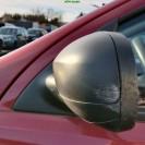 Außenspiegel Seitenspiegel Opel Corsa C links unlackiert mechanisch Fahrerseite