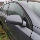 Seitenspiegel rechts Opel Vectra C Farbcode Z155 Moonlandgrau Grau Metallic