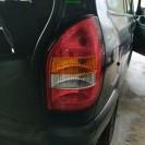 Bremsleuchte Rücklicht Rückleuchte Bremslicht Opel Zafira A rechts