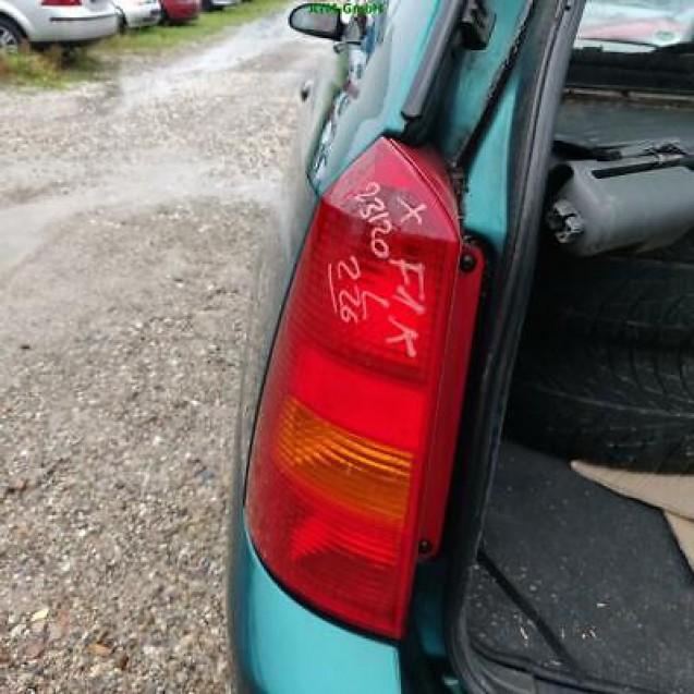 Bremsleuchte Rücklicht Rückleuchte Bremslicht Ford Focus 1 Kombi links