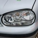 Frontscheinwerfer Scheinwerfer links VW Golf 4 IV Fahrerseite